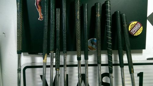 porta palos de golf junior