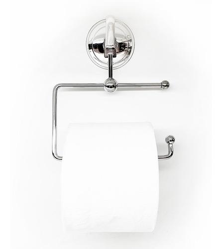 porta papel higienico baño