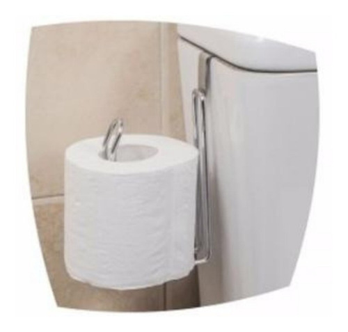 porta papel higienico para