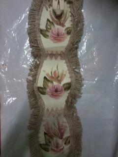 porta papel-higiênico - decorado