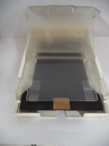 porta papeles fotograficas de camara kodak original