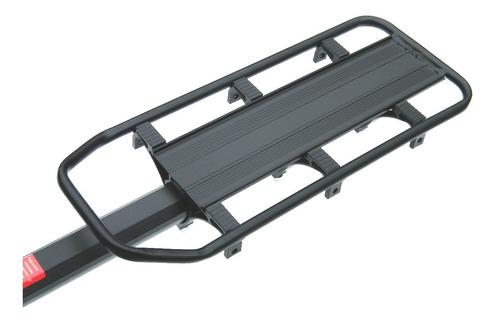 porta paquete flotante + soporte a vainas 50 kg desmontable