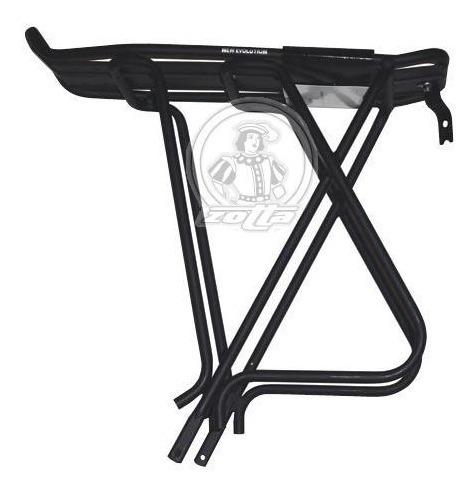 porta paquetes bici trasero de aluminio para alforjas ne_41