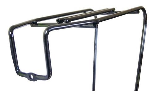 porta paquetes delantero para bici rodado 26   j119 chavay