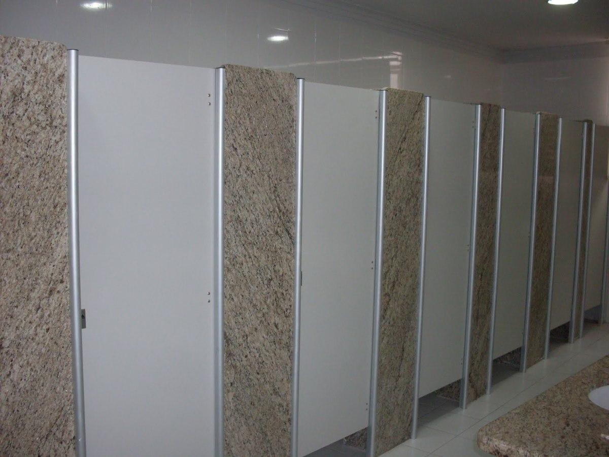 Porta Para Banheiro De Laminado Estrutural Ts  R$ 500,00 em Mercado Livre -> Porta Para Banheiro Pequeno Mercado Livre