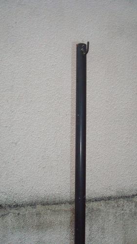 porta pendon para exteriores e interiores