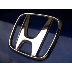 Porta Placa Honda Civic 2006-2007-2008-2009-2010