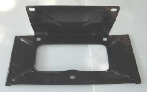 porta placa universal ford chevrolet dodge etc