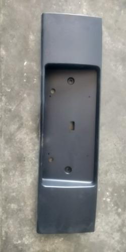 porta placas trasero mk3 93-99