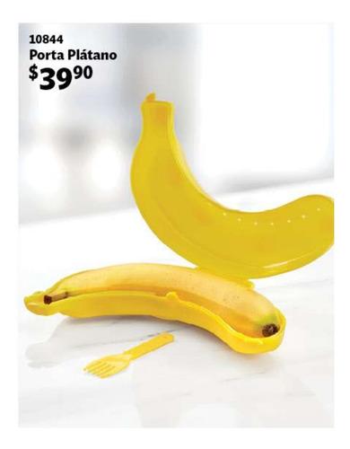 porta plátano