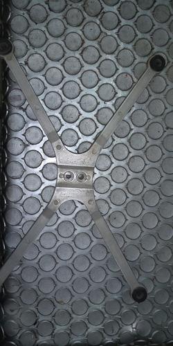 porta-plato o araña para bascula torrey modelo pcr 20/40