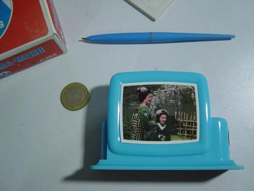 porta pluma vintage memo precio por pieza