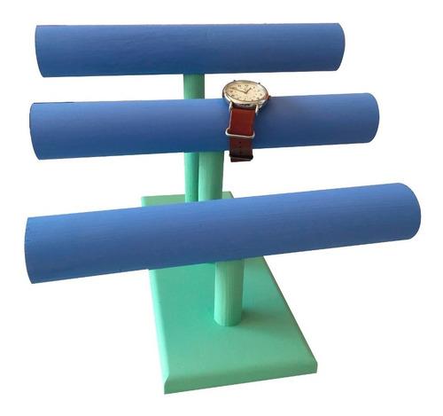 porta pulseras y relojes