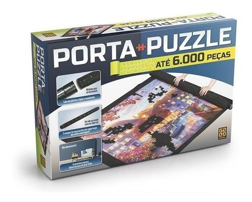 porta puzzle / quebra cabeça até 6000 pecas 3399 grow