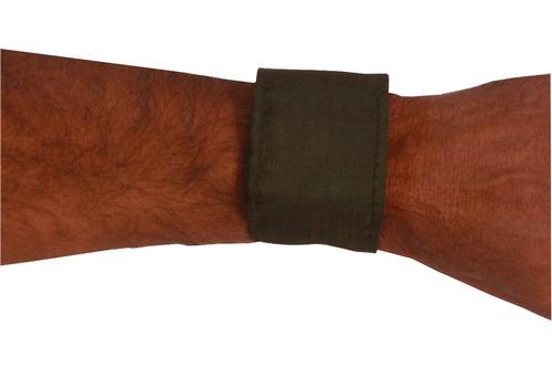 porta relógio tático  cor preta fb791