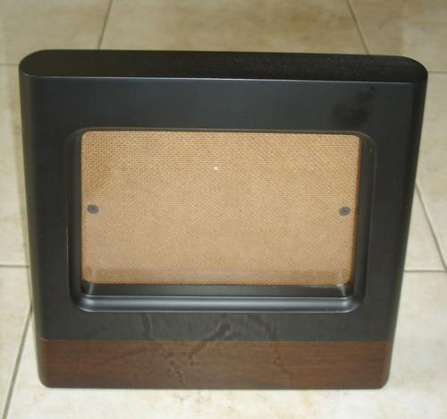 porta retrato de madera