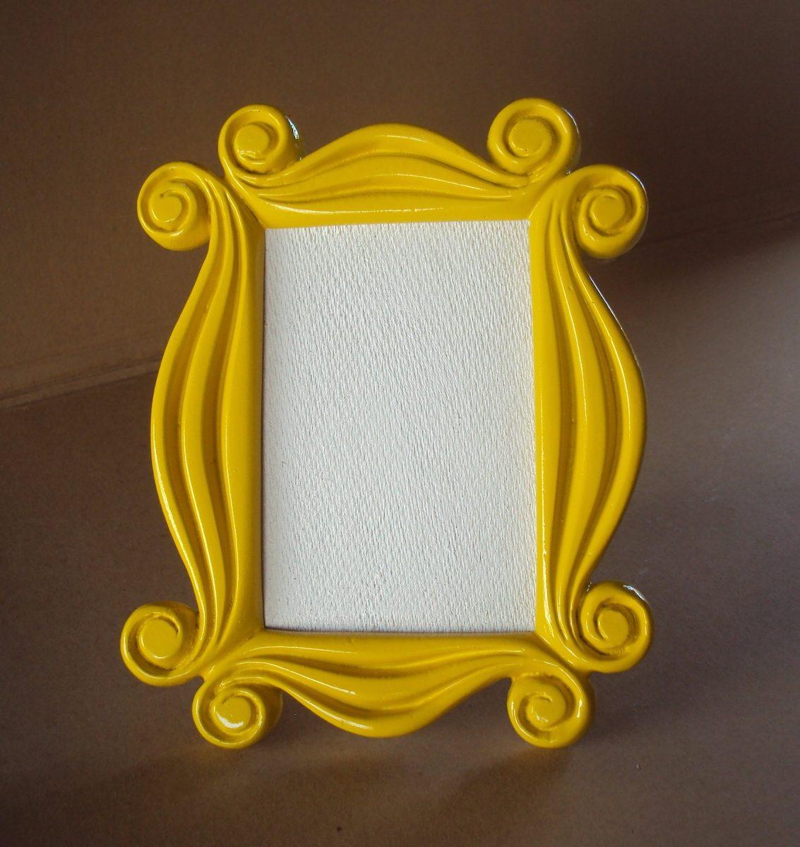 porta retrato de mesa moldura friends ii 10x15 r 89 00 em mercado livre. Black Bedroom Furniture Sets. Home Design Ideas