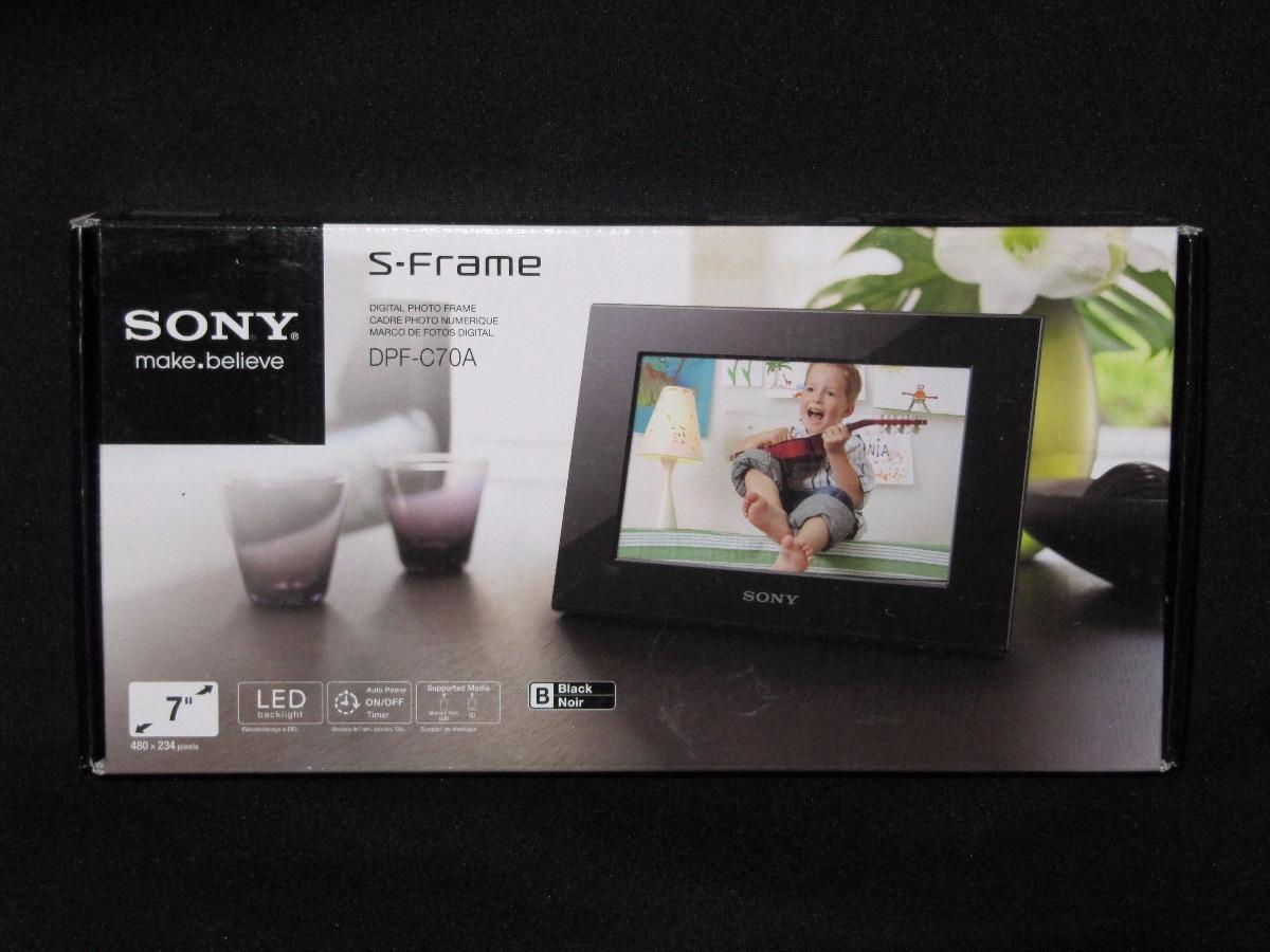 Exelent Sony S Frame Mold - Ideas de Marcos - lamegapromo.info