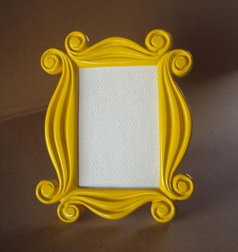 porta retrato moldura  friends i (8 x 10).
