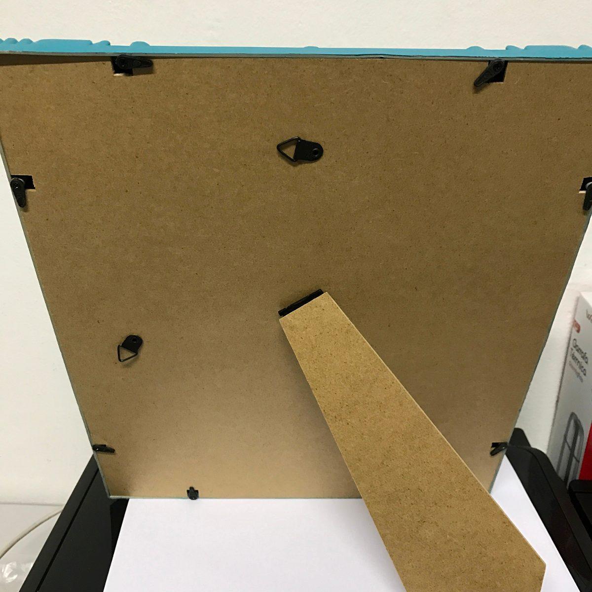 34cb586657123 Porta Retrato Rococo Grande 20x25 Cm Cores Retro 74611 - R  24,90 em ...