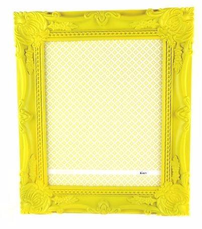 5731bafdb9456 Porta Retrato Vintage Provençal 20x25 Cm Cores Retro 74611 - R  29 ...