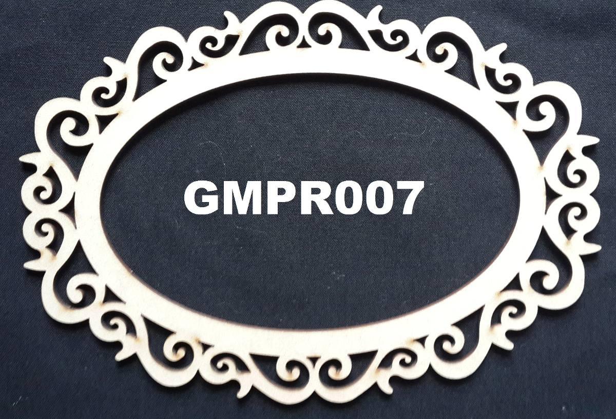 Porta retratos mdf marco para fotos porta espejo vintage for Espejos de madera vintage