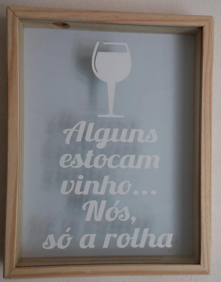 Madeira Porta Vinho Grande 32 X 42 Wks