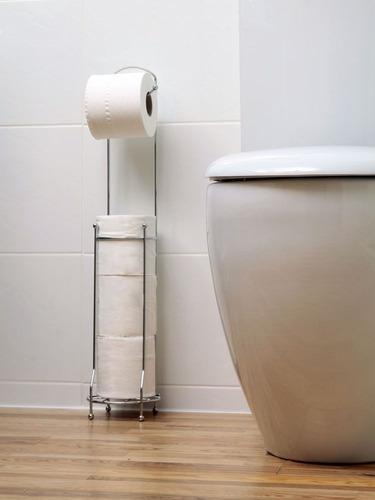 porta rollo papel higienico