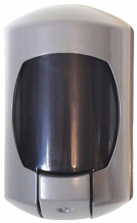 porta sabonete liquido em abs e reservatorio de 900ml j6c