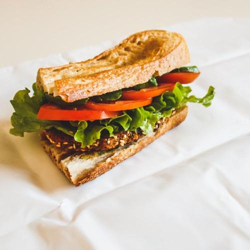 porta sandwich y wrap