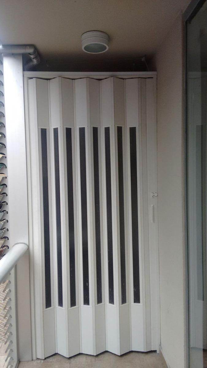 Porta Sanfonada Madeiradas Translucida 108 X 210cm R 373 00 Em  ~ Porta Sanfonada Para Cozinha