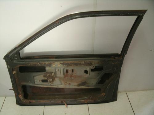 porta santana 4p - dianteira direita - veiculo 84/90