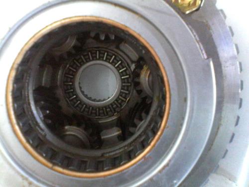 porta satélite de caja hyundai de elantra/sonata 1.6