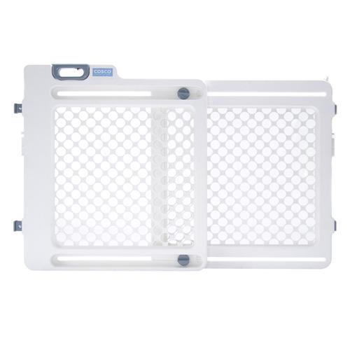 porta segurança cari gate - branco neve - cosco