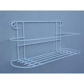 Porta Shampoo Simples (12 Unidades)