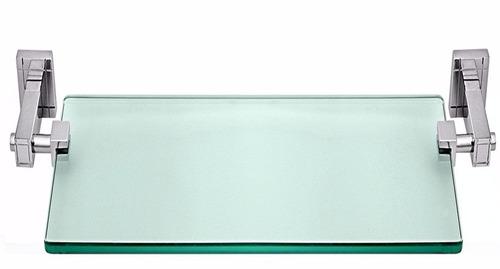 porta shampoo simples piazza forusi cód. 9.01.0437.25