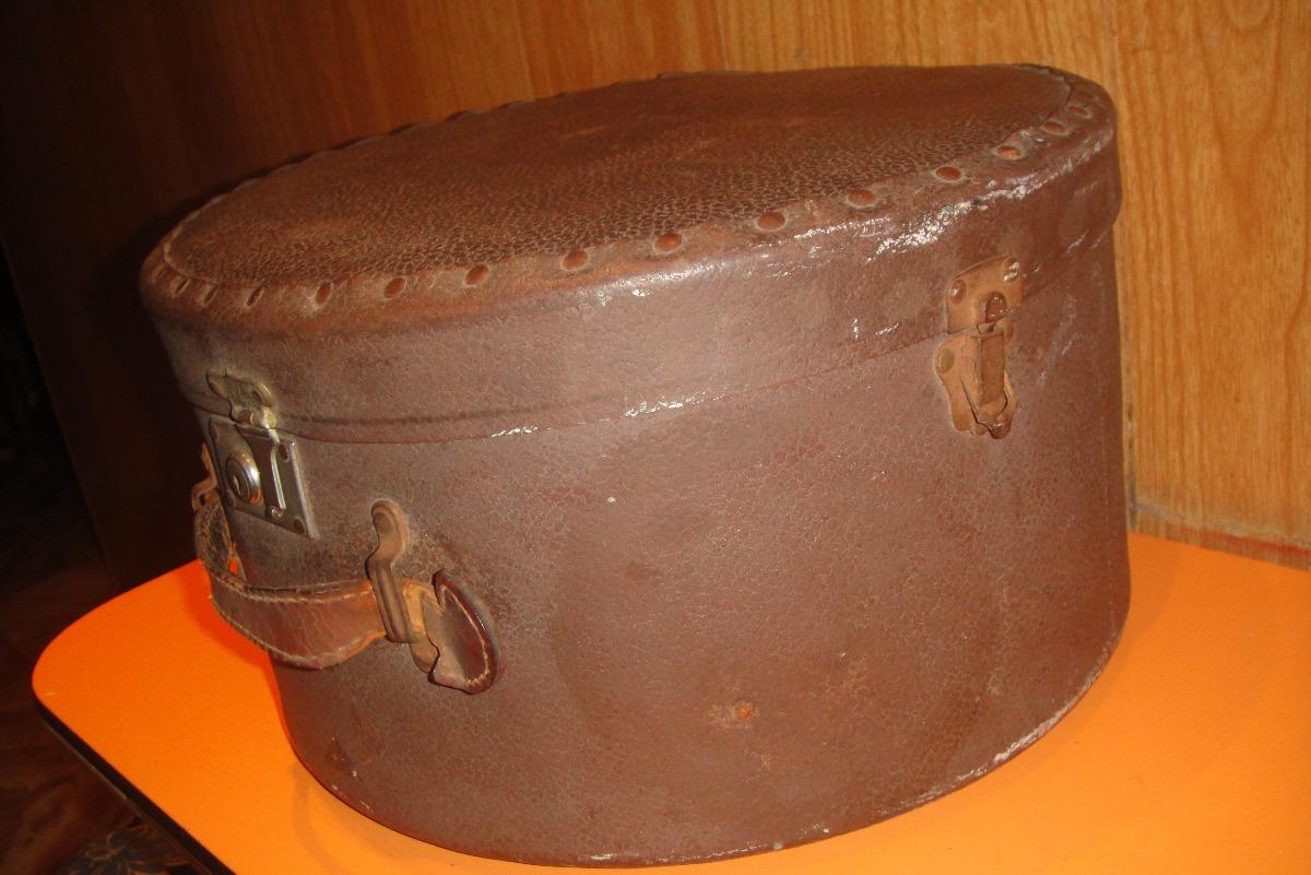 Porta Sombrero Antiguo De Los Años 50 -   1.500 6dbbe0a8eb3
