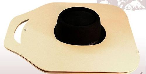porta sombrero de huaso / tienda bauldeaperos