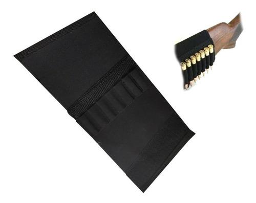 porta tiros alto poder para culata de rifle marca shot envio