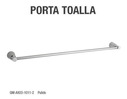 porta toalla toallero quality metal cod: 5010416