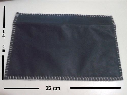 porta toallas semicuero