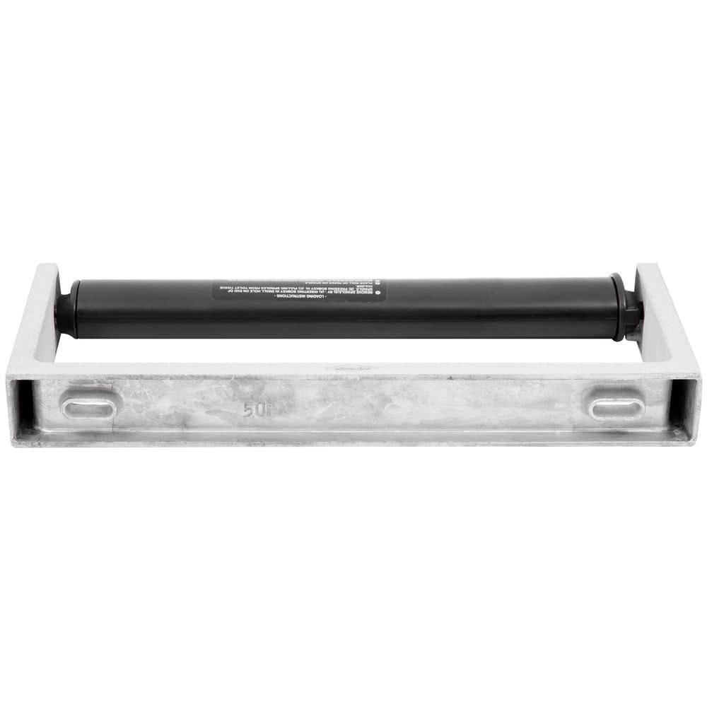 Porta Toallin Rollo Comercial Aluminio Cocina Bobrick B253 Bs  # Muebles Bobrick
