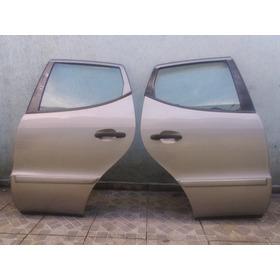 Porta Traseira Da Mercedes Classe A 160 Ano 99