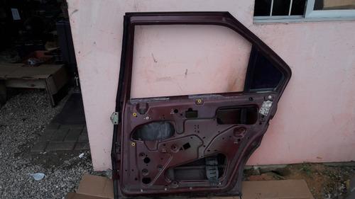 porta traseira  direita do alfa romeo 164 95 3.0 24v v6