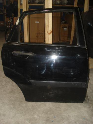 porta traseira direita ford focus 2010