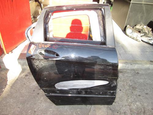 porta traseira direita mercedes b200 2010 - tag cursino