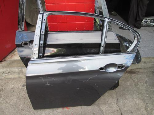 porta traseira esquerda bmw 320 2012 - tag cursino