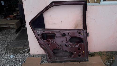 porta traseira  esquerda do alfa romeo 164 95 3.0 24v v6