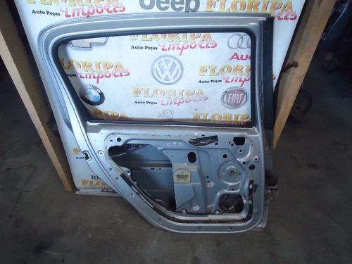 porta traseira esquerda peugeot 307 (somente porta)