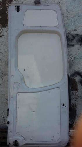 porta traseira esquerda sprinter 311/415 2012/2020 furgao ta
